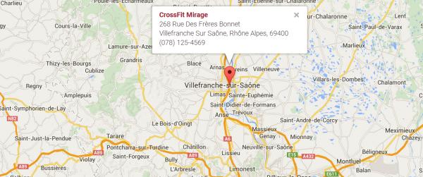 CrossFit Mirage