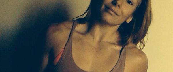 Présentation d'une CrossFiteuse : Tina Moeglin