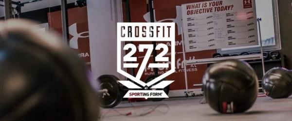 Présentation de CrossFit 272