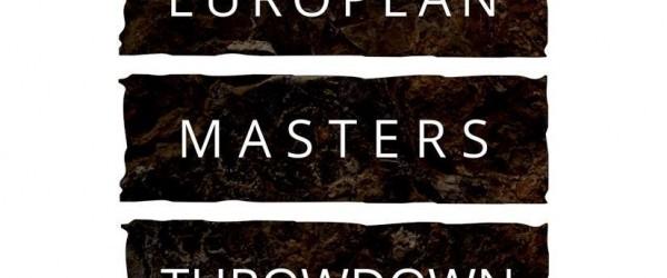 European Masters Throwdown