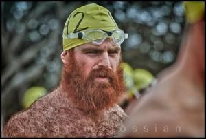 CrossFit Red beard