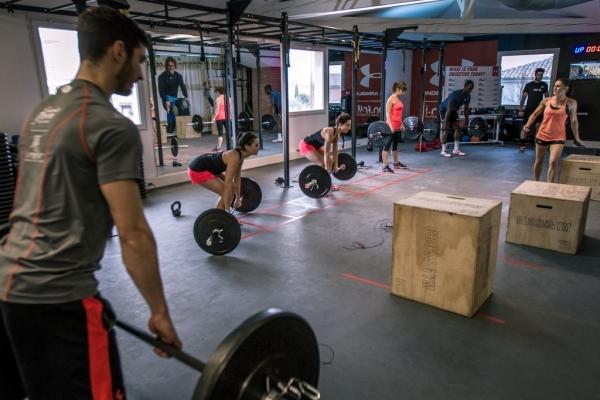 CrossFit 272