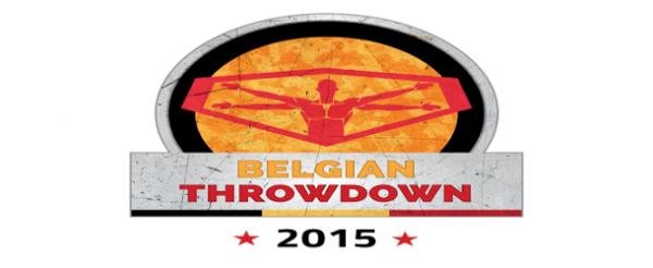 Belgian Throwdown 2015