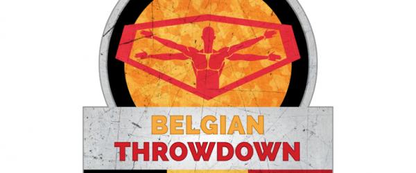 Qualifications Belgian Throwdown WOD 3