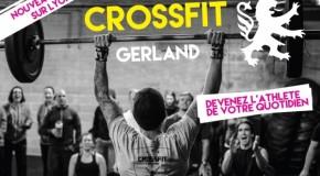 Présentation CrossFit Gerland