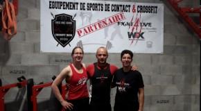 Portes ouvertes CrossFit Dijon