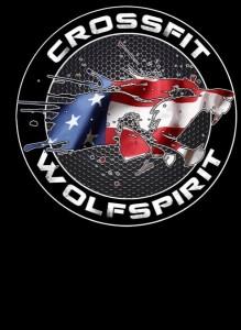 Crossfit Wolf spirit