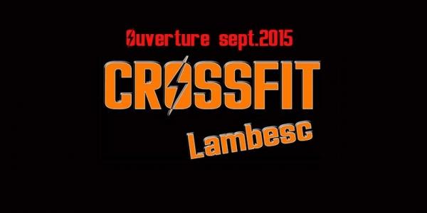 CrossFit Lambesc