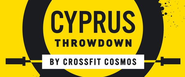 Qualifications Cyprus throwdown
