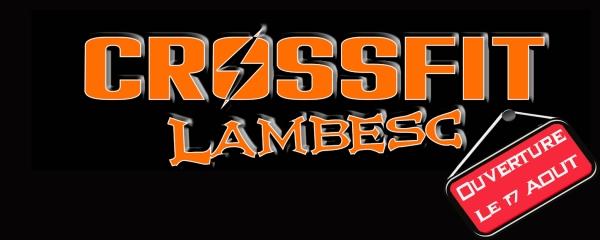 Présentation CrossFit Lambesc