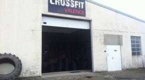 Présentation CrossFit Valence