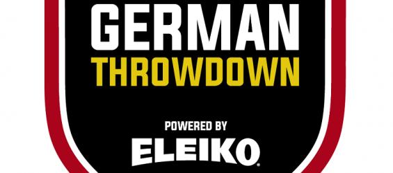 Qualifications au German Throwdown 2015