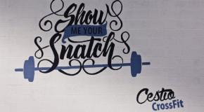 Présentation CrossFit Cestio Lille