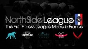NorthSide league saison 1