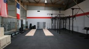 Présentation de One T CrossFit Bailleul