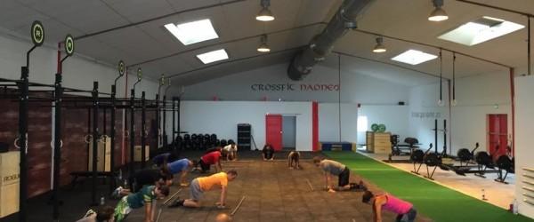 Présentation de CrossFit Naoned