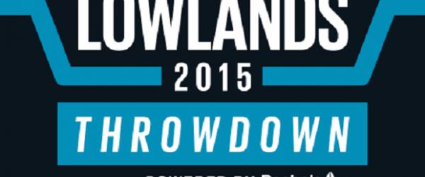 Qualifications aux Lowlands Throwdown 2015 – les WODS