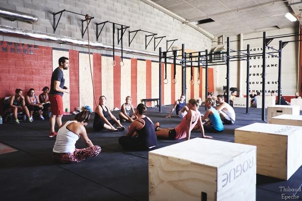 CrossFit pour tous