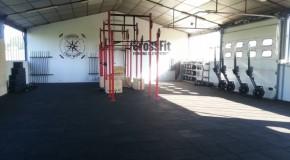 Présentation CrossFit four winds