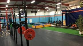 Présentation CrossFit Gravity