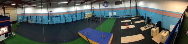 CrossFit Gravity