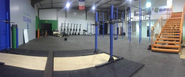 Présentation de CrossFit Colomiers