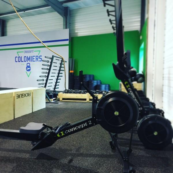 CrossFit Colomiers