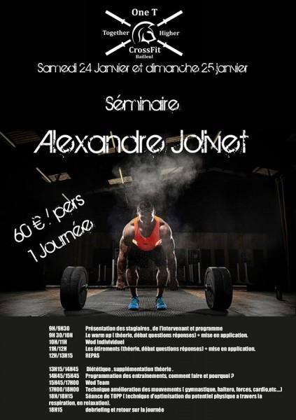 Alexandre Jolivet