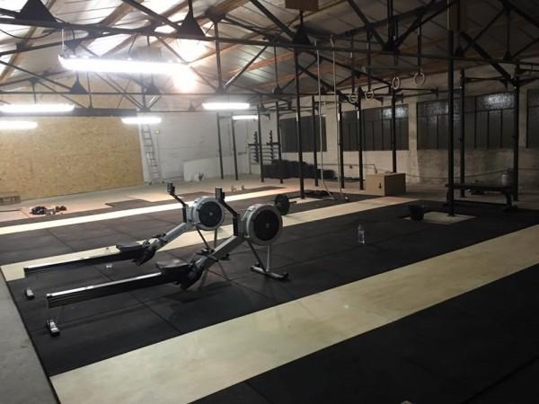 CrossFit Montbrison