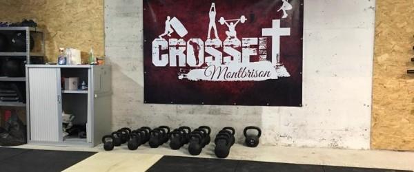 Présentation CrossFit Montbrison