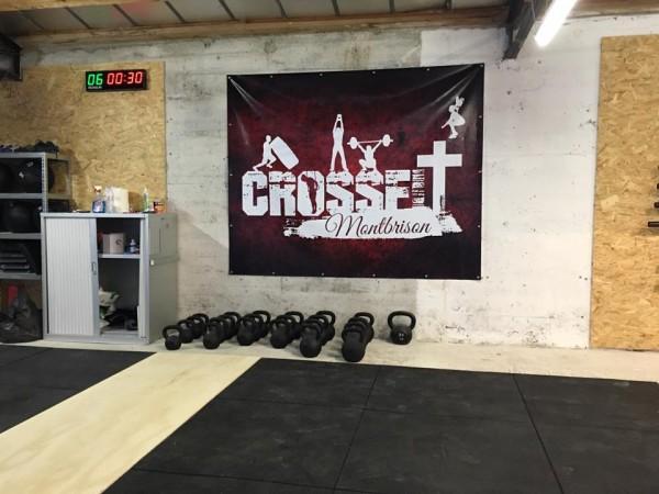Presentation Crossfit Montbrison Play Fitness