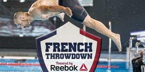 Annonce du french Throwdown 2016