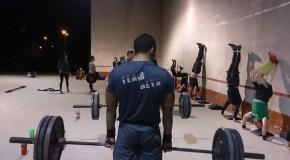 Présentation de CrossFit Samarobriva