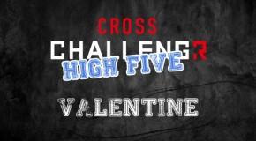 Cross Challengr High Five – la Finale