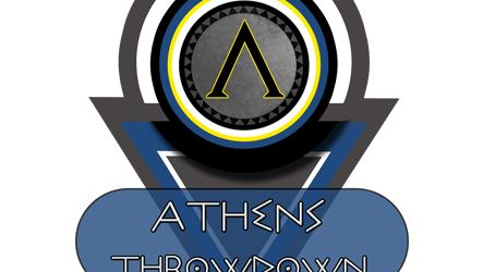 Qualifications Athens Throwdown 2016 wod 3