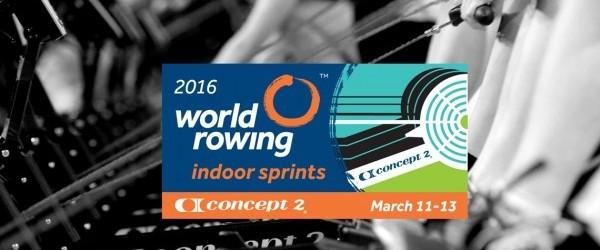 Les indoor sprints sur le Rameur : Est-ce que les CrossFitters seront In ?