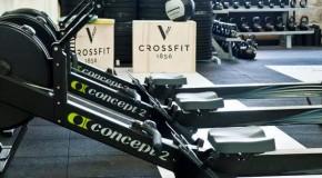 Présentation CrossFit 1856
