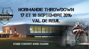 Normandie Throwdown