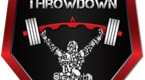 Haltérofit throwdown 2015