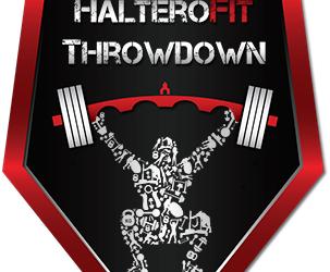 Qualification Haltérofit Throwdown WOD 1