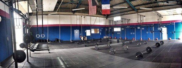 CrossFit La gardiole