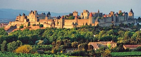 Amarante CrossFit, Carcassonne
