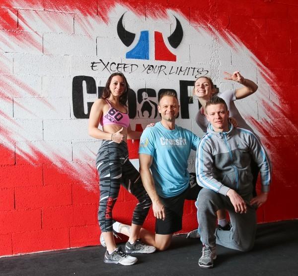 CrossFit VII