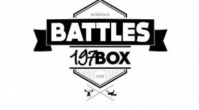 Battles 197 box 2016