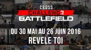Cross Challengr Battlefield