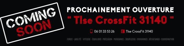 Tlse CrossFit 31140