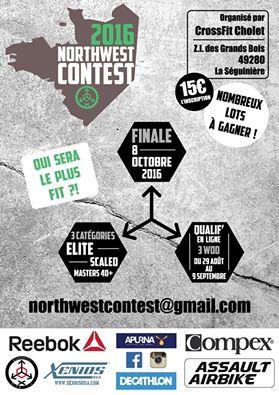 Northwest contest