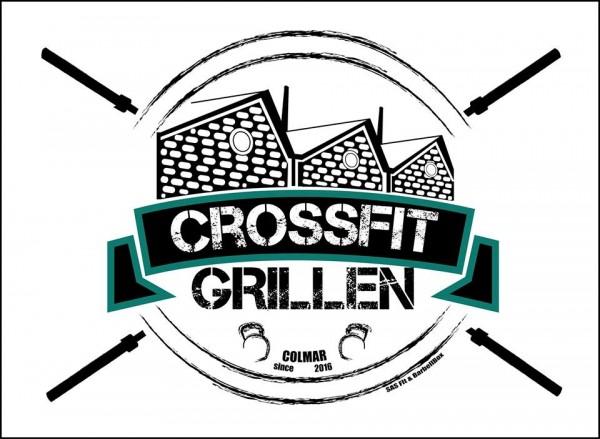 Présentation Crossfit Grillen