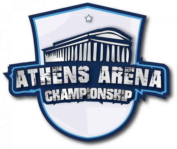 Athens arena championship