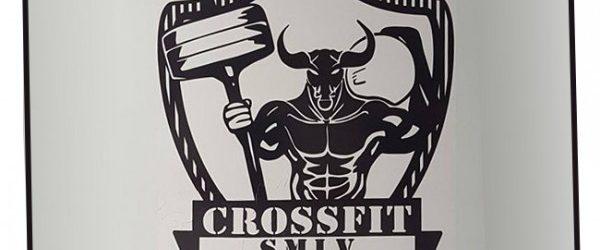 Présentation CrossFit SMLV